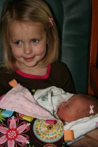 Big Sister, Little Sister - I love that never ends!